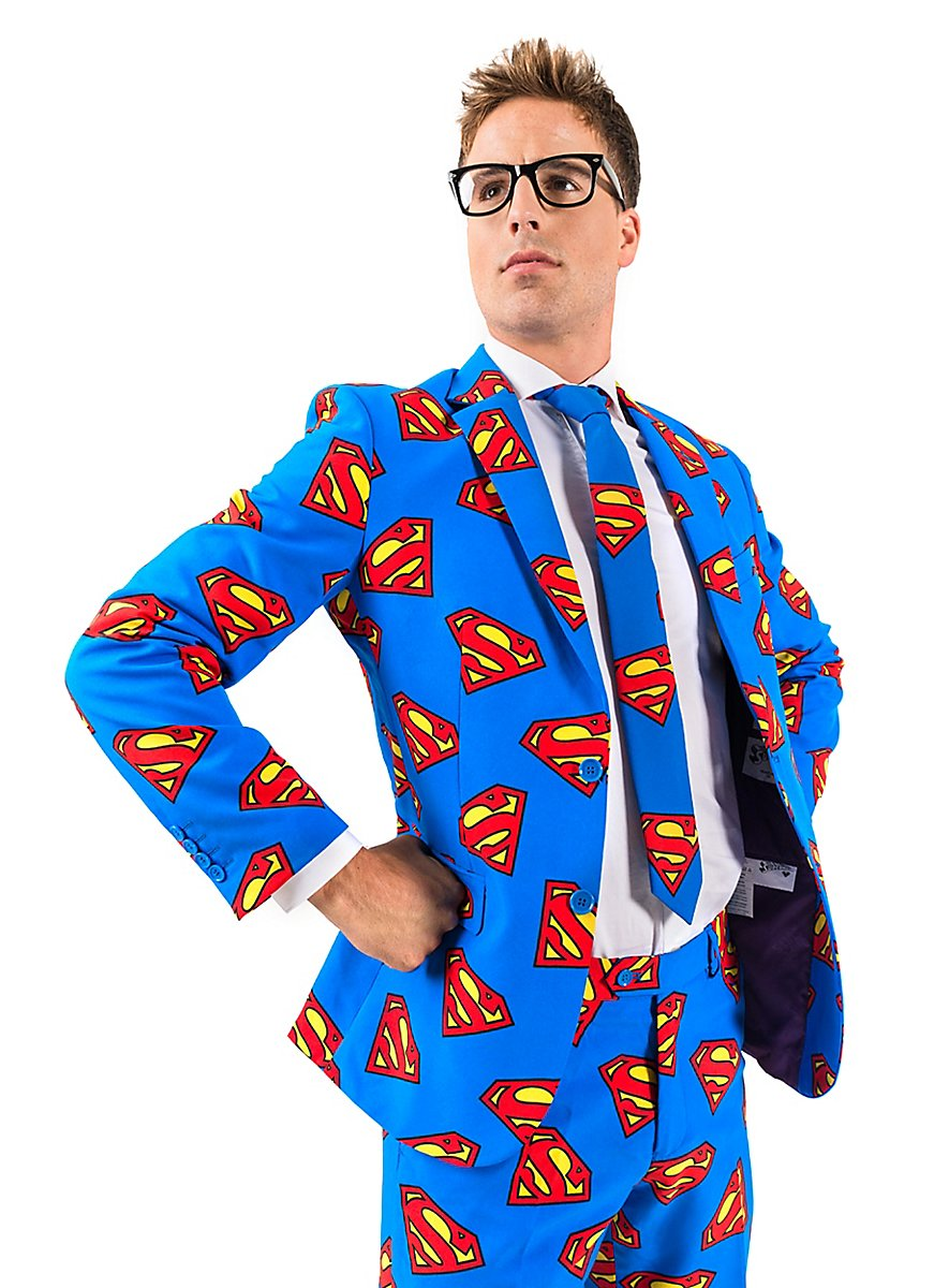 Opposuits Superman Maskworld Com