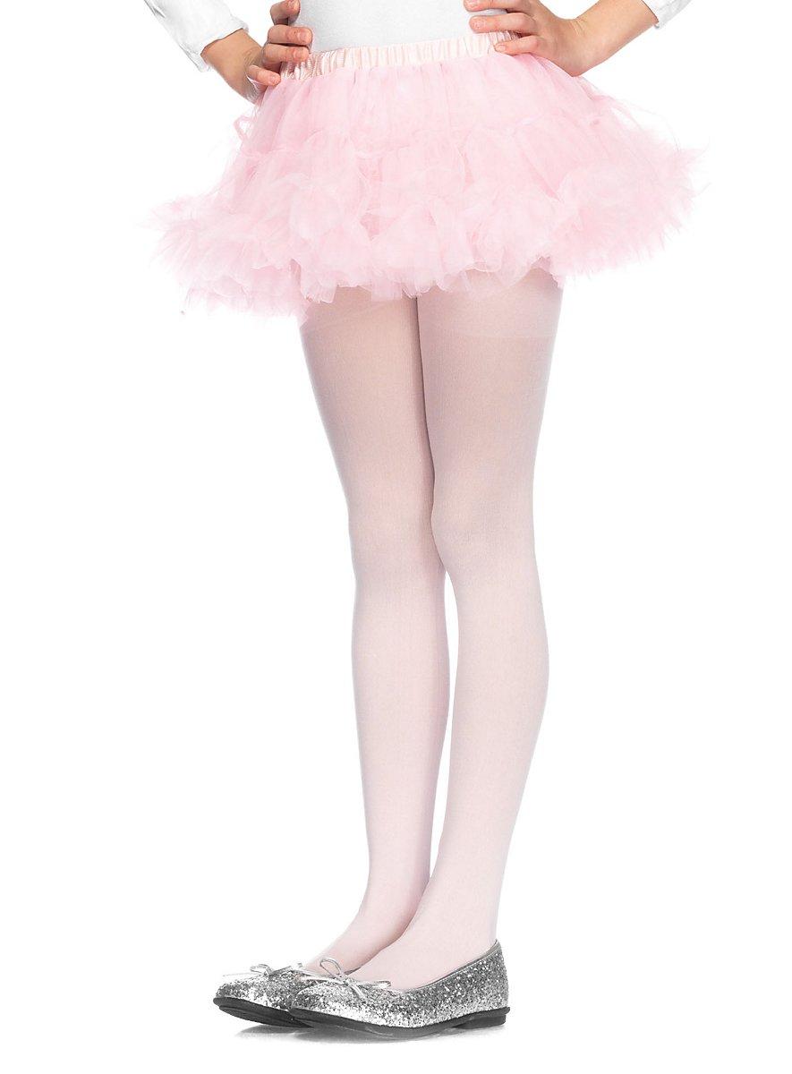 petticoat f r kinder kurz pink online kaufen maskworld. Black Bedroom Furniture Sets. Home Design Ideas