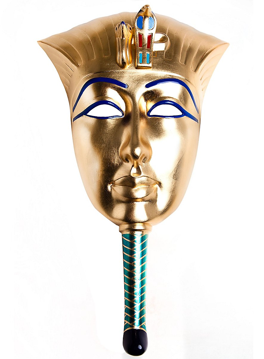 Pharaoh Mask Maskworld Com
