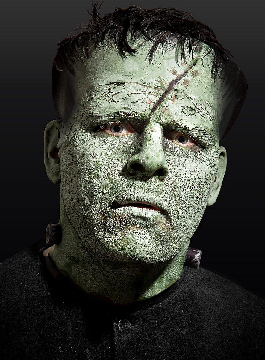 Scary Skin green - maskworld.com