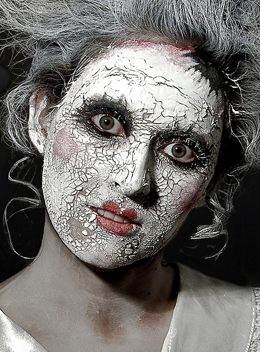 Scary Skin white - maskworld.com