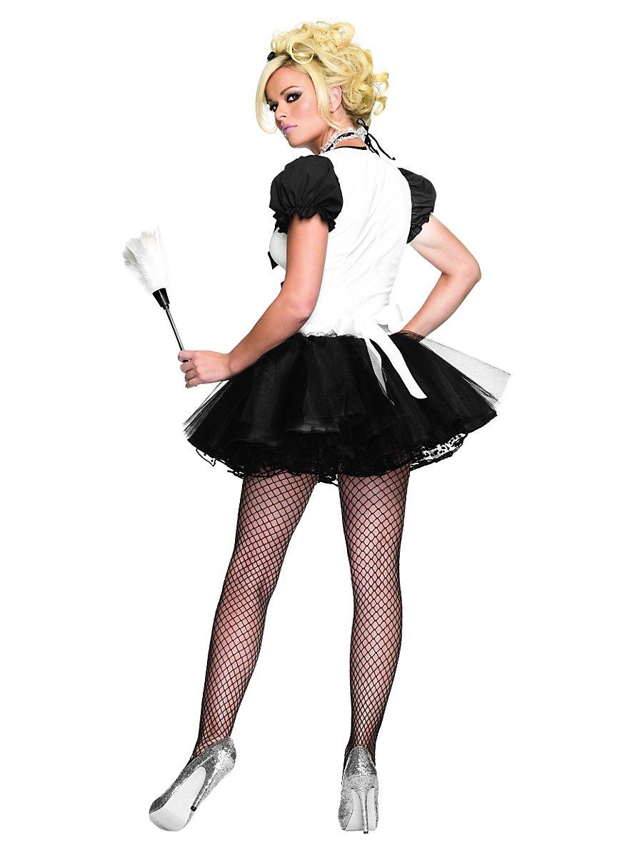 Sexy Maid Servant Costume Maskworld Com