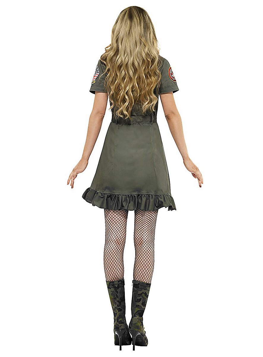 Maverick Halloween Costume