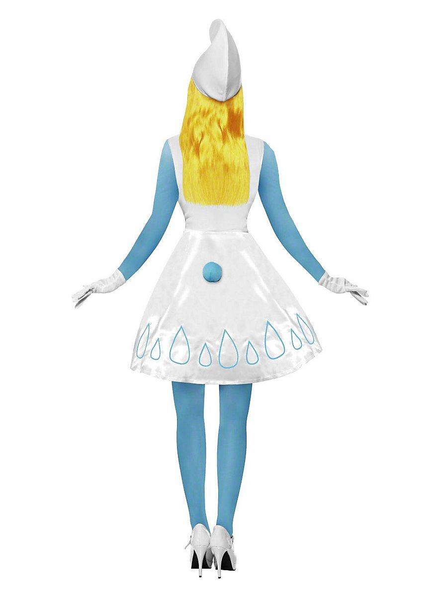 Smurf Halloween Costumes