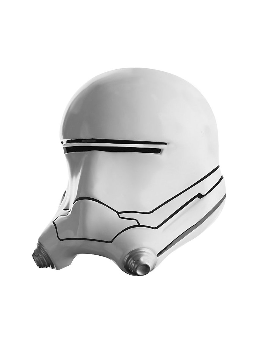 star wars 7 flametrooper helm f r kinder. Black Bedroom Furniture Sets. Home Design Ideas