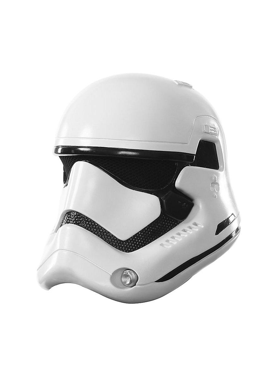 star wars 7 stormtrooper helm f r kinder. Black Bedroom Furniture Sets. Home Design Ideas