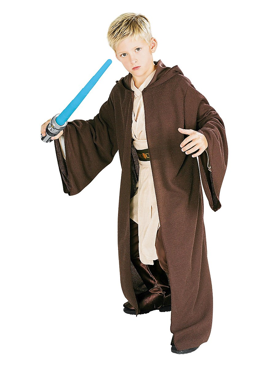 star wars jedi robe f r kinder. Black Bedroom Furniture Sets. Home Design Ideas