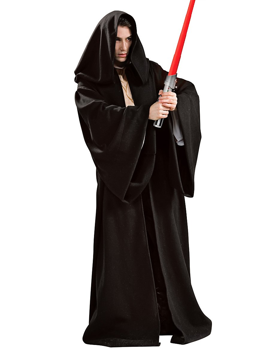 star wars sith robe deluxe. Black Bedroom Furniture Sets. Home Design Ideas