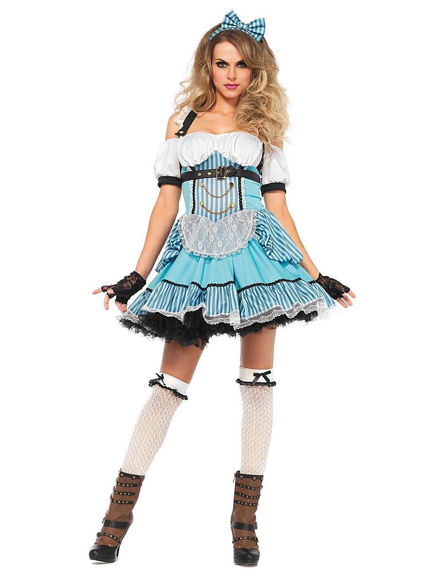 Rebel Halloween Costume