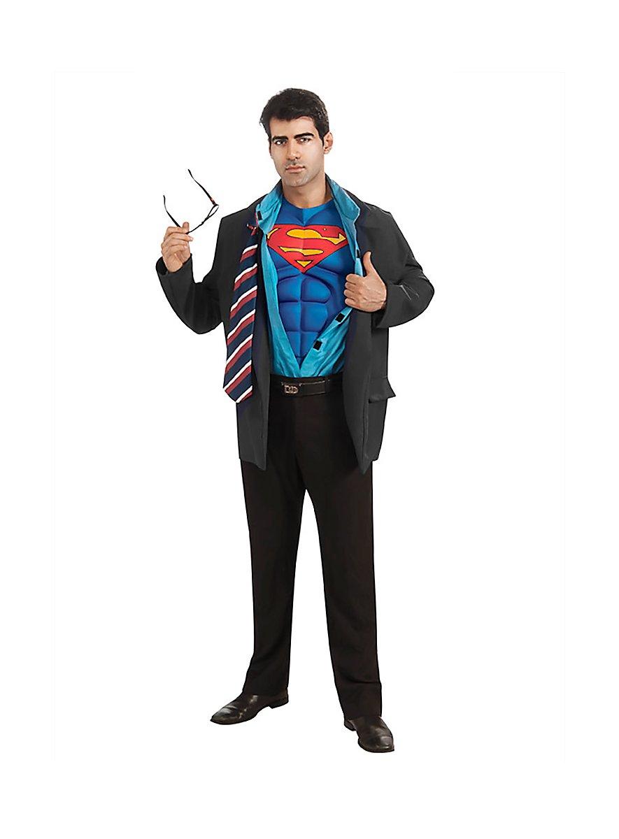 superman clark kent kost m. Black Bedroom Furniture Sets. Home Design Ideas