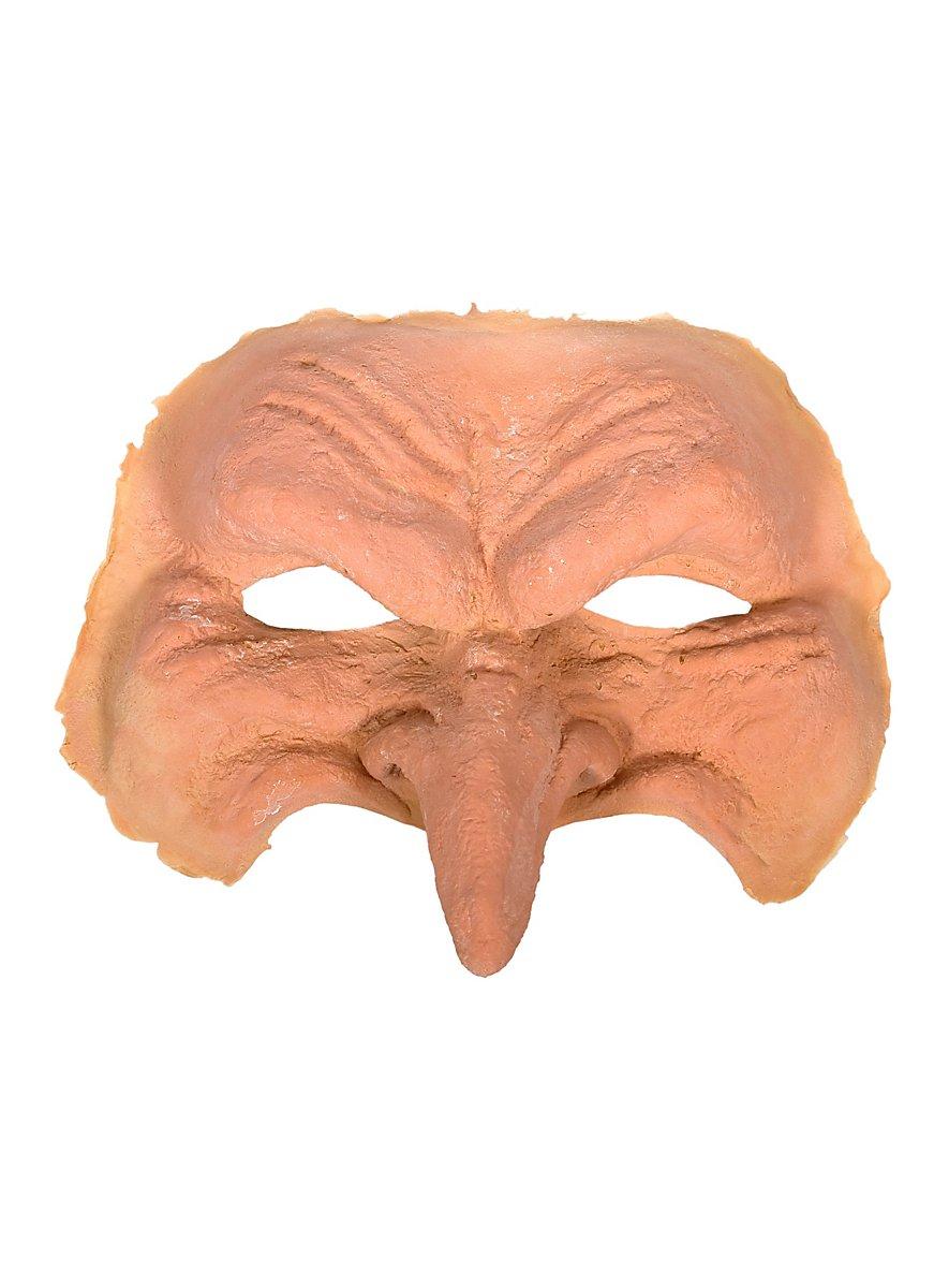 Troll Deluxe Mask Kit Maskworld Com