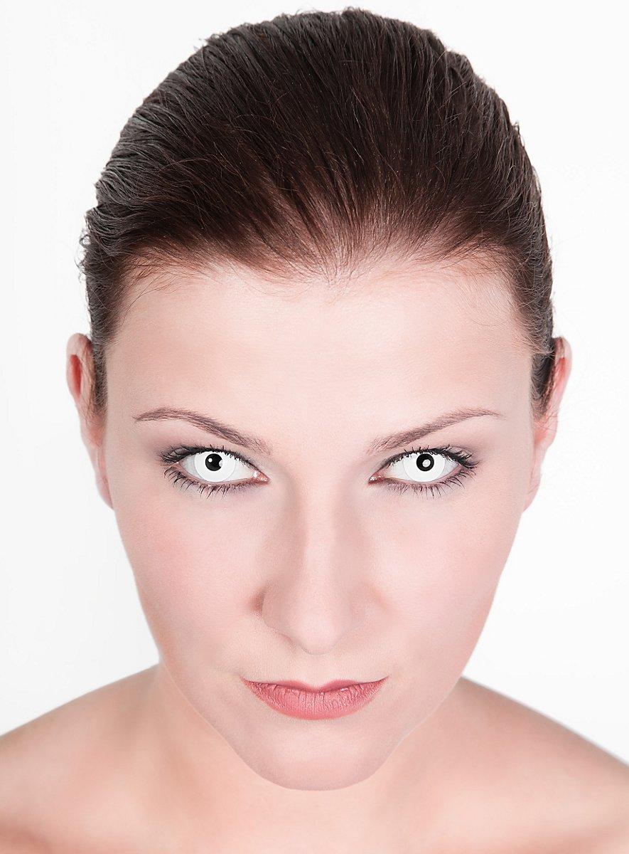 Uv Kontaktlinsen