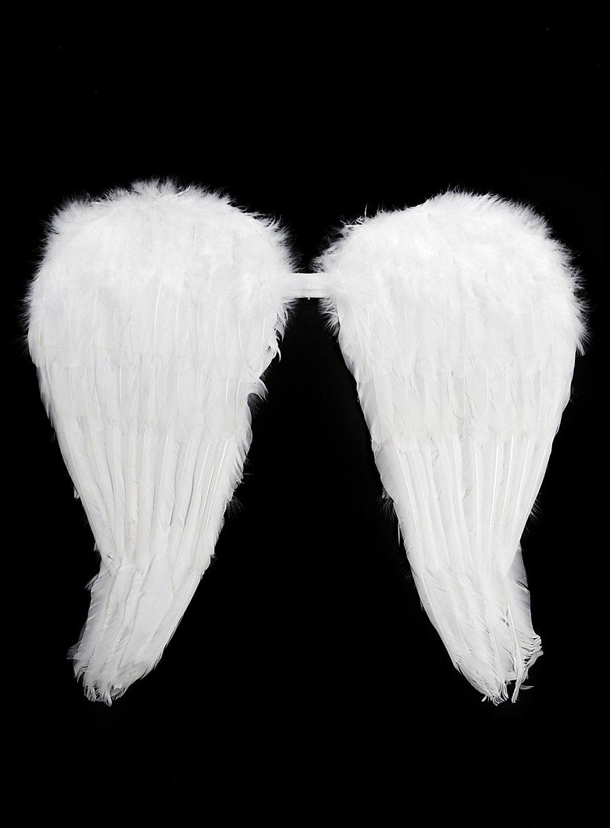 Wei e fl gel valentinsengel for Weisse dekoartikel