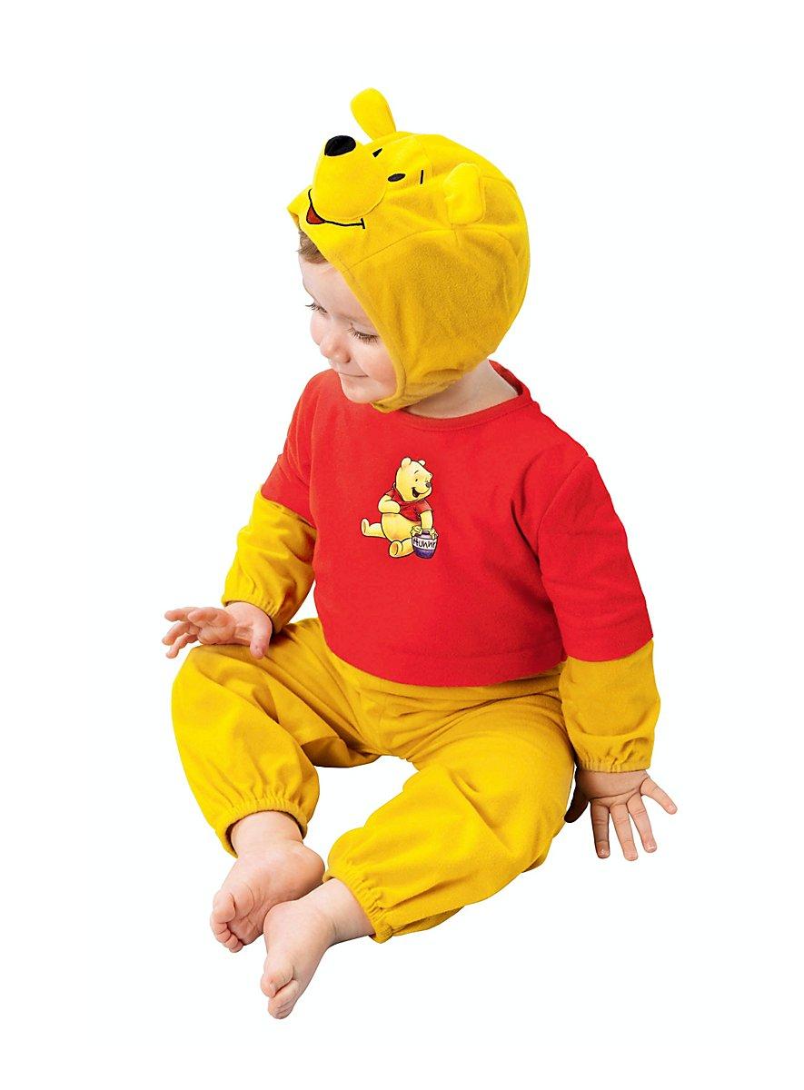 Winnie Puuh Kinderkostüm - maskworld.com
