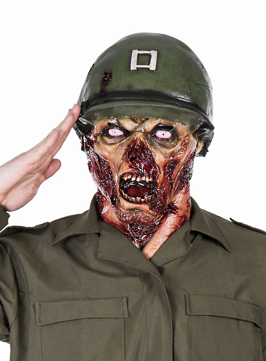how to make zombie costumes at home