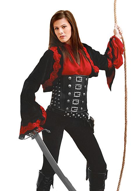 Buccaneer Ladies Jacket