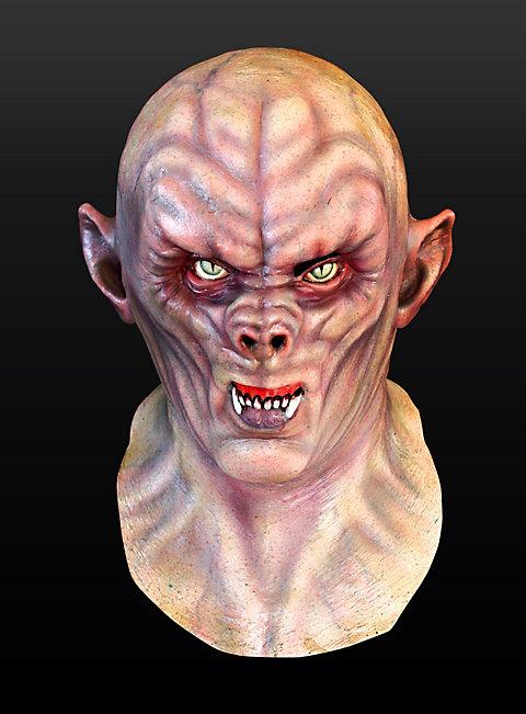 Dämon der Finsternis Maske