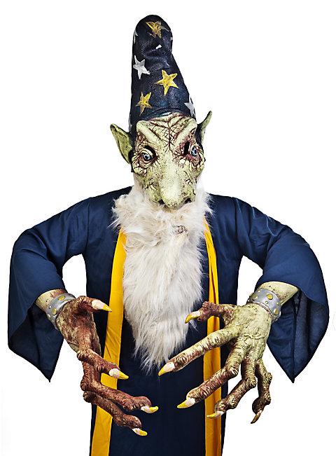 Giant Wizard Costume