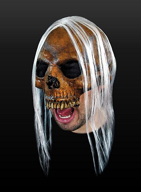 Gruftschädel Maske