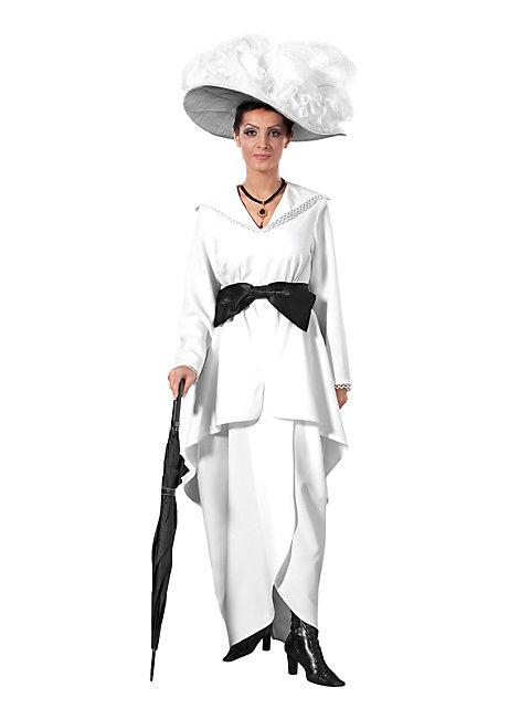 High Society Lady Kostüm