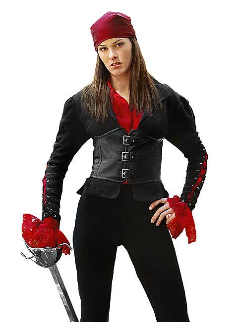 Pirate Ladies Jacket