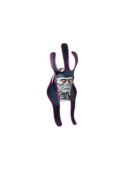 Star Wars Nute Gunray Maske aus Latex
