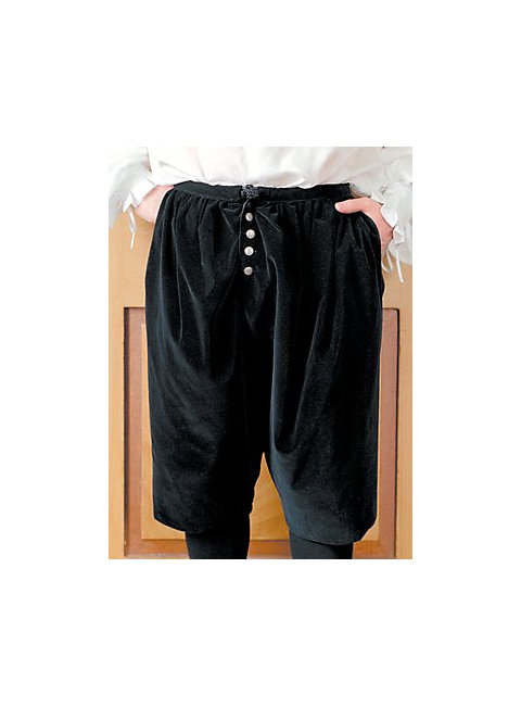 Venetian Knee Breeches