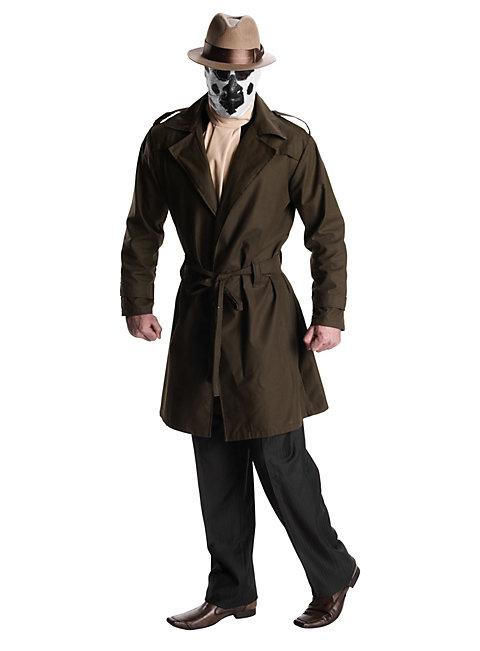 Watchmen Rorschach Kostüm