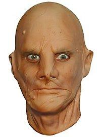 The Burned Mask