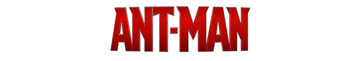 Ant-Man Merchandise