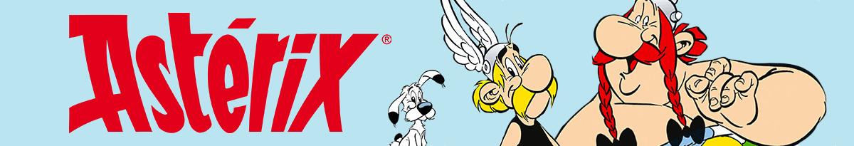 Asterix Merchandise