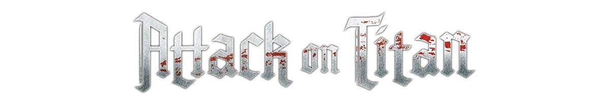 Attack on Titan Merchandise und Attack on Titan Fanartikel