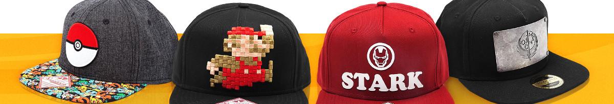 Coole Base Caps & Mützen - Jetzt Shoppen!