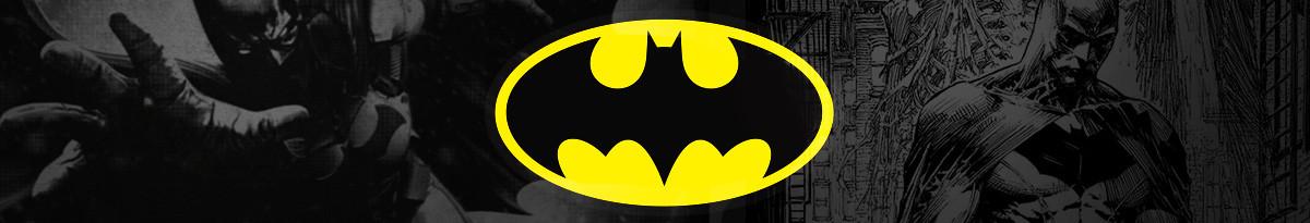 Batman Fanartikel & Geschenkideen