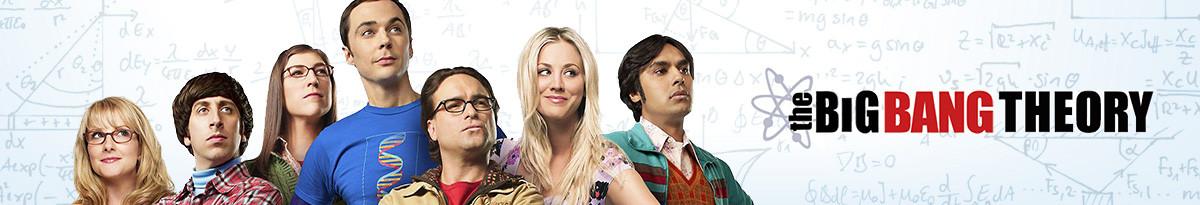 The Big Bang Theory Merchandise & Fanartikel