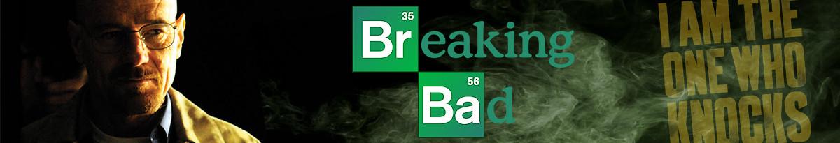 Breaking Bad Merchandise & Breaking Bad Fanartikel