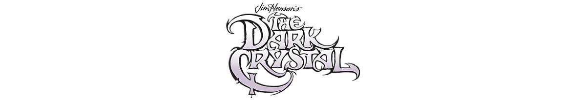 Der dunkle Kristall Merchandise
