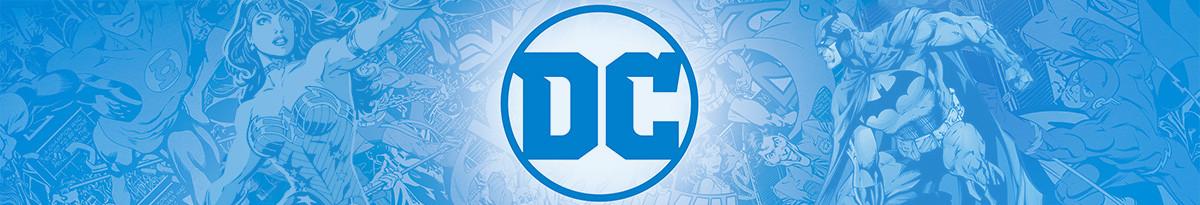 DC Comics Merchandise und DC Fanartikel