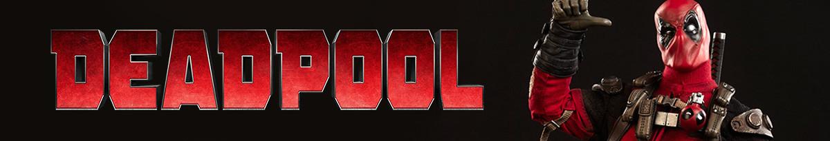 Deadpool Merchandise & Fanartikel