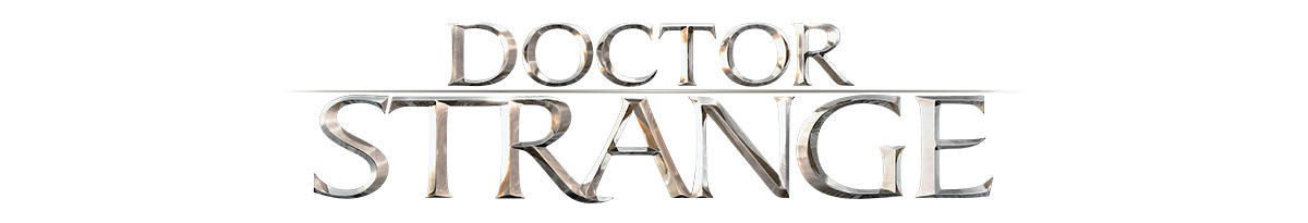 Doctor Strange Merchandise & Fanartikel