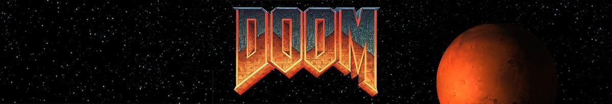 Doom Merchandise