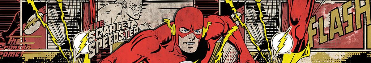 The Flash Merchandise  & The Flash Fanartikel