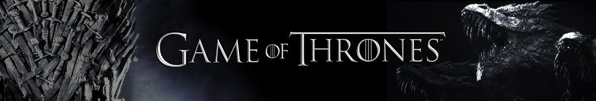 Game of Thrones Merchandise & Geschenkideen
