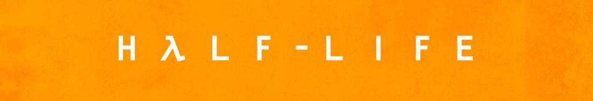 Half-Life Merchandise & Valve Merch