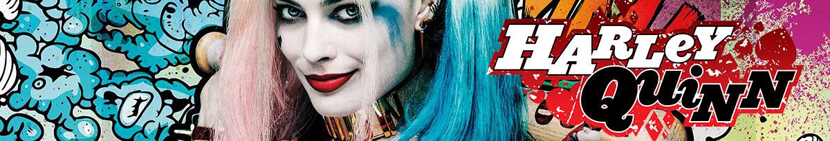 Harley Quinn Merchandise - Harley Quinn Fanartikel
