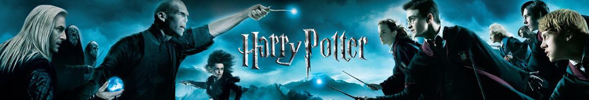 Finde Harry Potter Fanartikel & Merchandise