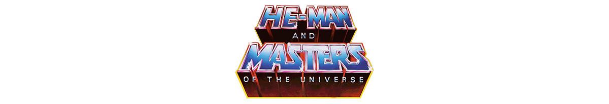 He-Man Merchandise