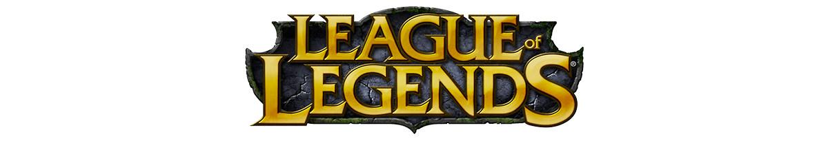 League of Legends Merchandise & League of Legends Fanartikel