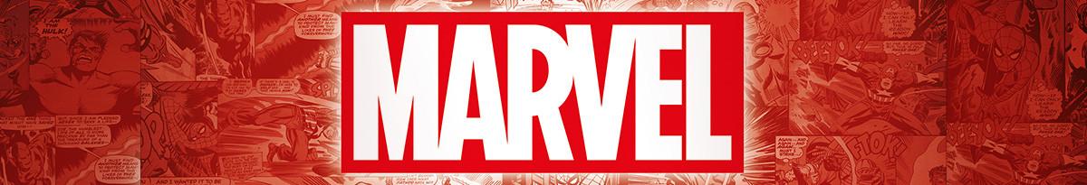 Marvel Merchandise - Dein Marvel Fanshop