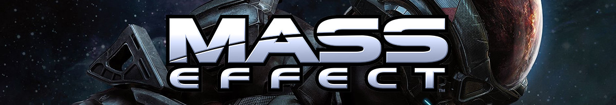 Mass Effect Merchandise & Fanartikel